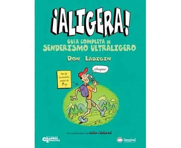 Bibliografies-Cartografies Marca DESNIVEL Per Unisex. Activitat esportiva Alpinisme-Mountaineering, Article: ALIGERA.