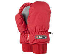 Manoples Marca BARTS Per Nens. Activitat esportiva Esquí All Mountain, Article: NYLON MITTS KIDS.
