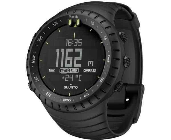 Rellotges Marca SUUNTO Per Unisex. Activitat esportiva Electrònica, Article: CORE.