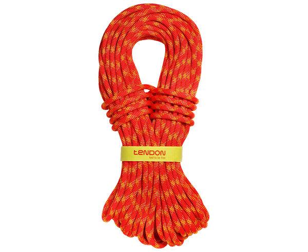 Cordes-Cintes Marca TENDON Per Unisex. Activitat esportiva Escalada, Article: SMART 10.