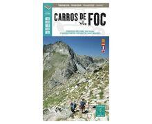 Bibliografies-Cartografies Marca EDITORIAL ALPINA Per Unisex. Activitat esportiva Esquí Muntanya, Article: CARROS DE FOC.