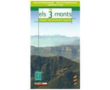 Bibliografies-Cartografies Marca EDITORIAL ALPINA Per Unisex. Activitat esportiva Esquí Muntanya, Article: ELS TRES MONTS.