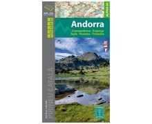 Bibliografies-Cartografies Marca EDITORIAL ALPINA Per Unisex. Activitat esportiva Trail, Article: ANDORRA.