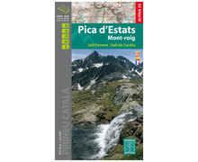 Bibliografies-Cartografies Marca EDITORIAL ALPINA Per Unisex. Activitat esportiva Alpinisme-Mountaineering, Article: PICA D'ESTATS.