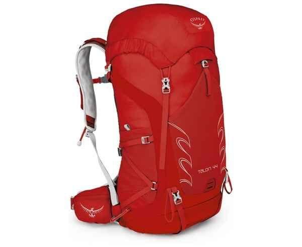 Motxilles-Bosses Marca OSPREY Per Unisex. Activitat esportiva Alpinisme-Mountaineering, Article: TALON 44.