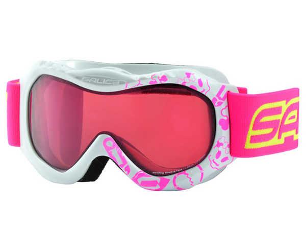 Ulleres Marca SALICE Per Nens. Activitat esportiva Esquí All Mountain, Article: 601.