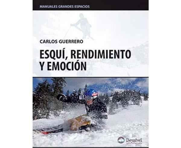 Bibliografies-Cartografies Marca DESNIVEL Per Unisex. Activitat esportiva Alpinisme-Mountaineering, Article: RENDIMIENTO Y.
