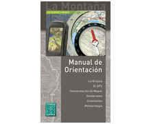 Bibliografies-Cartografies Marca EDITORIAL ALPINA Per Unisex. Activitat esportiva Alpinisme-Mountaineering, Article: MANUAL DE ORIENTACION.