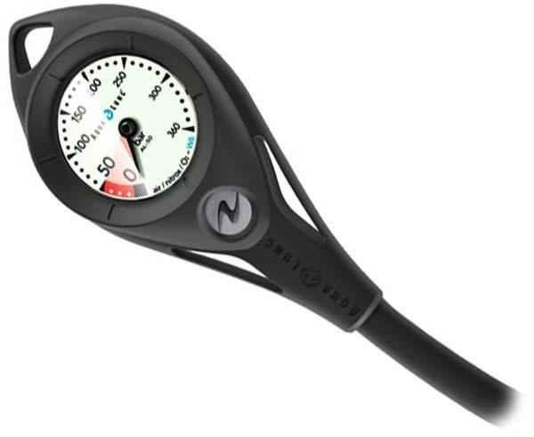 Instruments-Ordinadors Marca AQUALUNG Per Unisex. Activitat esportiva Submarinisme, Article: METAL 50.