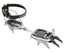 Grampons Marca BLACK DIAMOND Per Unisex. Activitat esportiva Alpinisme-Mountaineering, Article: CYBORG.