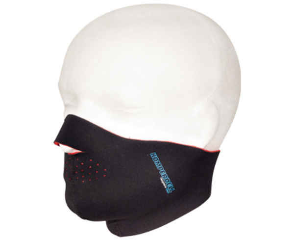 Complements Cap Marca KOMPERDELL Per Unisex. Activitat esportiva Alpinisme-Mountaineering, Article: NEOPRENE FACEMA.