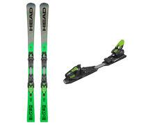 Esquís+Fixacions Marca HEAD Per . Activitat esportiva Esquí All Mountain, Article: SUPERSHAPE I.MAGNUM + PRD 12 GW BRAKE.