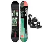 Taules+Fixacions Marca CAPITA Per . Activitat esportiva Snowboard, Article: OUTERSPACE LIVING + DLX.