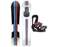 Taules+Fixacions Marca BATALEON Per . Activitat esportiva Snowboard, Article: CAMEL TOE + CAMEL TOE.