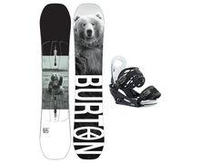 Taules+Fixacions Marca BURTON Per . Activitat esportiva Snowboard, Article: PROCESS SMALLS + KID SMALL.